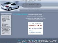 Z T Location Vehicules - ZAABAT Samir