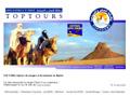 TOP TOURS - Agence de Voyages et de Tourisme en Algerie